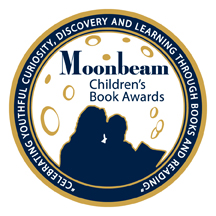 2014 Gold Medal Moonbeam Children's Book Award