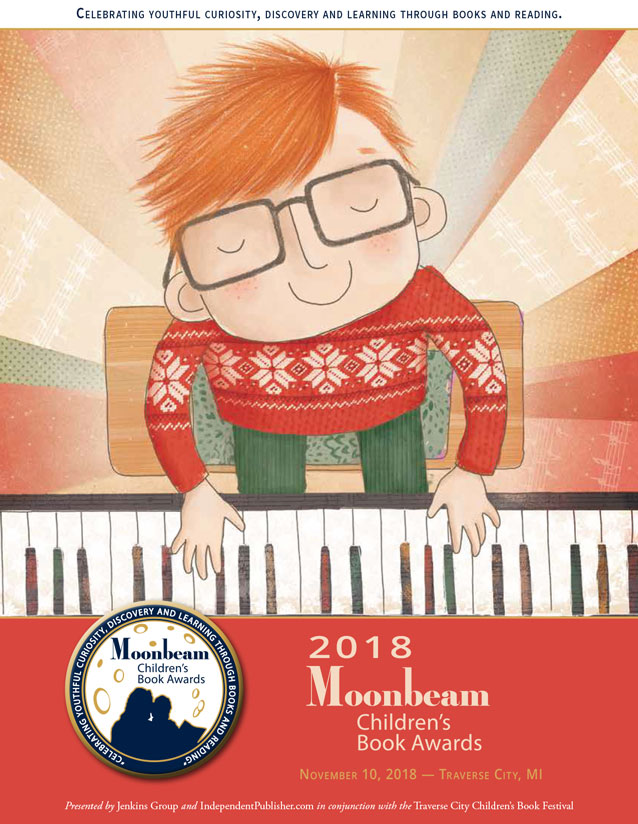 Moonbeam Children's Book Awards - Guidelines